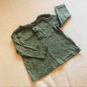 🆕 18-24 mo. ON Henley Shirt & C&J 18 mo. Pants